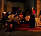 Recital com Hugo Sanches